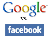 googlevfacebook